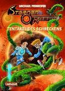 Cover-Bild zu Peinkofer, Michael: Sternenritter, Band 7: Tentakel des Schreckens
