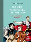 Cover-Bild zu Gombrich, Ernst H.: Eine kurze Weltgeschichte für junge Leser (eBook)
