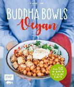 Cover-Bild zu Lerchenmüller, Jessica: Buddha Bowls - Vegan (eBook)
