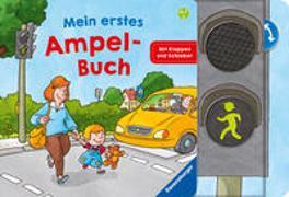 Cover-Bild zu Mein erstes Ampel-Buch von Gernhäuser, Susanne