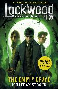 Cover-Bild zu Stroud, Jonathan: Lockwood & Co: The Empty Grave (eBook)