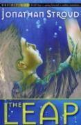Cover-Bild zu Stroud, Jonathan: The Leap (eBook)