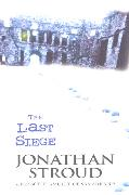 Cover-Bild zu Stroud, Jonathan: The Last Siege (eBook)