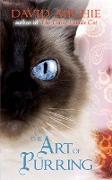 Cover-Bild zu The Art of Purring von Michie, David