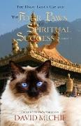 Cover-Bild zu The Dalai Lama's Cat and the Four Paws of Spiritual Success (Dalai Lama's Cat Series, #4) (eBook) von Michie, David