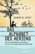 Cover-Bild zu Das Alphabet des Herzens von Doty, James R.