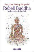 Cover-Bild zu Rebell Buddha von Ponlop Rinpoche, Dzogchen