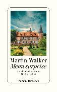 Cover-Bild zu Walker, Martin: Menu surprise (eBook)