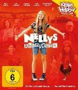 Cover-Bild zu Becker, Jens: Nellys Abenteuer