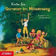 Cover-Bild zu Sommer im Möwenweg (Audio Download) von Boie, Kirsten