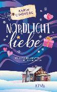 Cover-Bild zu Lindberg, Karin: Nordlichtliebe (eBook)