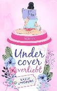 Cover-Bild zu Lindberg, Karin: Undercover verliebt (eBook)