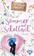 Cover-Bild zu Lindberg, Karin: Sommer auf Schottisch (eBook)