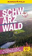 Cover-Bild zu MARCO POLO Reiseführer Schwarzwald von Weis, Dr.Roland