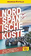 Cover-Bild zu MARCO POLO Reiseführer Nordspanische Küste