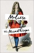 Cover-Bild zu Molière: The Misanthrope (eBook)