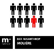 Cover-Bild zu Molière: Der Misanthrop (eBook)