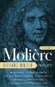 Cover-Bild zu Moliere: Moliere: The Complete Richard Wilbur Translations, Volume 1 (eBook)