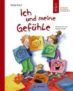 Cover-Bild zu Kreul, Holde: Ich und meine Gefühle