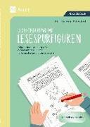 Cover-Bild zu Leseförderung mit Lesespurfiguren von Pufendorf, Christine von