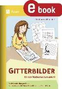 Cover-Bild zu Gitterbilder für den Mathematikunterricht (eBook) von Pufendorf, Christine von