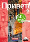 Cover-Bild zu Privet! (Hallo!) 3. Grammatiktrainer von Nadchuk, Elena