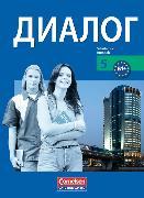 Cover-Bild zu Dialog 5. Schülerbuch von Abert, Anna
