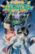 Cover-Bild zu Sadamoto, Yoshiyuki: Neon Genesis Evangelion, Band 2