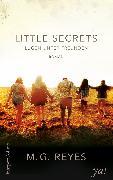 Cover-Bild zu Little Secrets - Lügen unter Freunden (eBook) von Reyes, M.G.