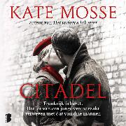 Cover-Bild zu Mosse, Kate: Citadel (Audio Download)
