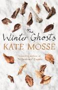 Cover-Bild zu Mosse, Kate: The Winter Ghosts (eBook)