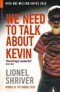 Cover-Bild zu Shriver, Lionel: We Need To Talk About Kevin