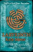 Cover-Bild zu Mosse, Kate: Labyrinth