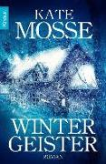 Cover-Bild zu Mosse, Kate: Wintergeister (eBook)