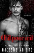 Cover-Bild zu OEil pour oeil (Collateral Damage Romantic Duet, #1) (eBook) von Knight, Natasha