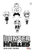Cover-Bild zu Togashi, Yoshihiro: Hunter X Hunter, Band 23