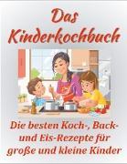 Cover-Bild zu Papenmeier, Sandra: Das Kinderkochbuch