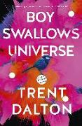 Cover-Bild zu Dalton Trent, Dalton Trent: Boy Swallows Universe (eBook)