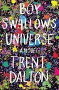 Cover-Bild zu Dalton, Trent: Boy Swallows Universe (eBook)