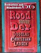 Cover-Bild zu Larsen, Douglas Christian: Rood Der: 06: Barbarians and Bumblebees (eBook)