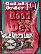 Cover-Bild zu Larsen, Douglas Christian: Rood Der: 19: Out of Order (eBook)