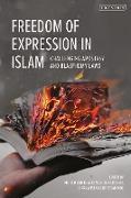 Cover-Bild zu Masud, Muhammad Khalid (Hrsg.): Freedom of Expression in Islam (eBook)