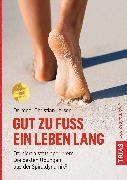Cover-Bild zu Larsen, Christian: Gut zu Fuß ein Leben lang (eBook)
