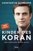 Cover-Bild zu Schreiber, Constantin: Kinder des Koran