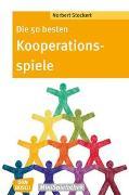 Cover-Bild zu Die 50 besten Kooperationsspiele von Stockert, Norbert