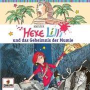 Cover-Bild zu Knister: Hexe Lilli 07 und das Geheimnis der Mumie