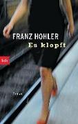 Cover-Bild zu Hohler, Franz: Es klopft