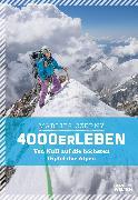 Cover-Bild zu 4000Erleben (eBook) von Czerny, Marlies