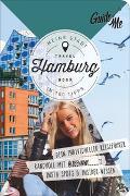 Cover-Bild zu GuideMe Reiseführer Hamburg von Hallwag Kümmerly+Frey AG (Hrsg.)