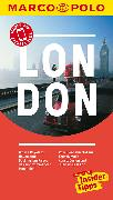 Cover-Bild zu London von Becker, Kathleen